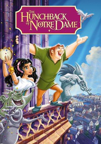 Walt Disneys der Glöckner von Notre Dame stream