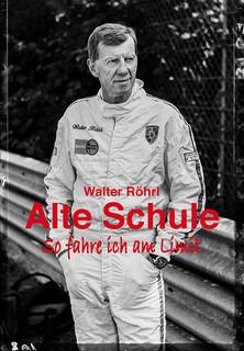 Walter Röhrl: Alte Schule - So fahre ich am Limit Stream