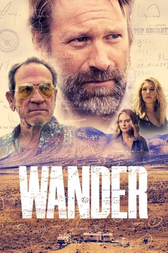 Wander Stream