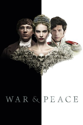 War and Peace - stream