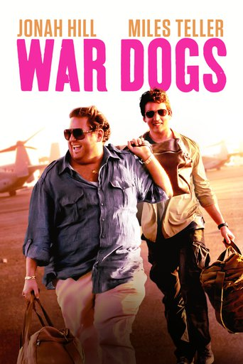 War Dogs Stream