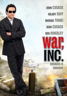 War Inc. stream