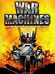 War Machines stream