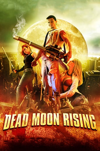 War of the Living Dead - Dead Moon Rising stream