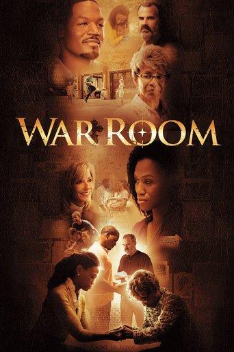 War Room stream
