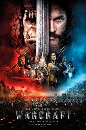 Warcraft: The Beginning stream