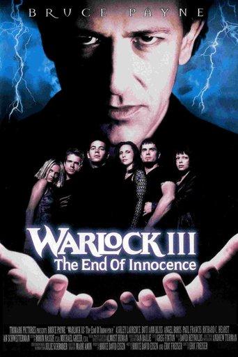 Warlock - Das Geisterschloss Stream