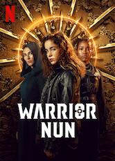 Warrior Nun Stream