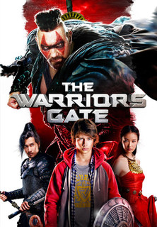 Warriors Gate stream