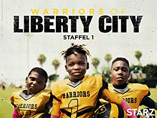 Warriors of Liberty City stream