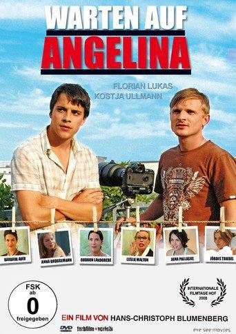 Warten auf Angelina - stream