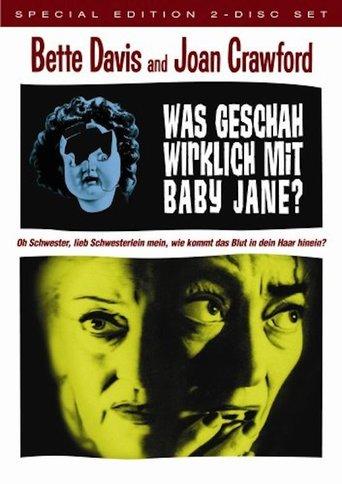Was geschah wirklich mit Baby Jane? Stream