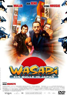 Wasabi - Ein Bulle in Japan stream