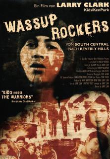 Wassup Rockers stream