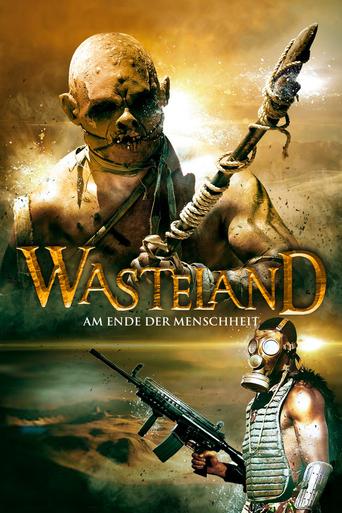Wasteland - Am Ende der Menschheit stream
