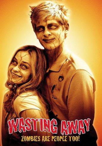 Wasting Away - Zombies sind auch nur Menschen stream