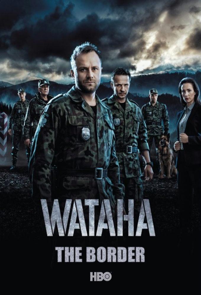 Wataha Stream