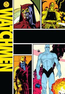 Watchmen - Die Wächter (Motion Comics) stream
