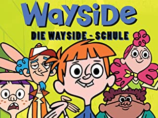 Wayside Stream