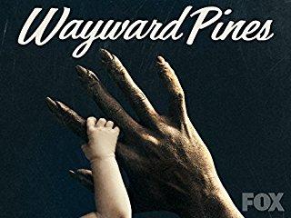 Wayward Pines OmU stream