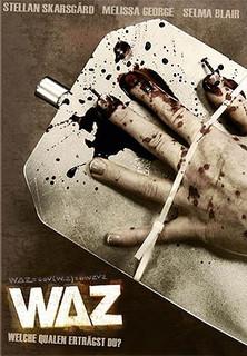WAZ stream