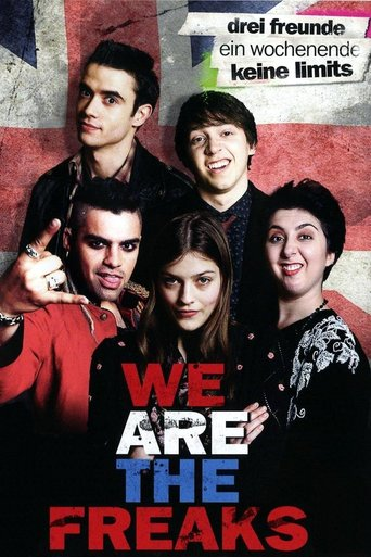 We are the Freaks stream