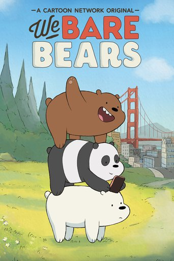 We Bare Bears - stream