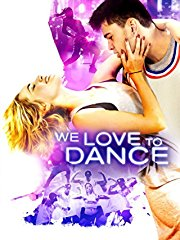 We Love to Dance stream