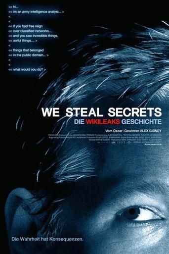 We Steal Secrets: Die WikiLeaks Geschichte stream