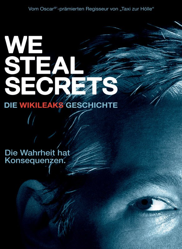 We Steal Secrets: Die WikiLeaks Geschichte (We Steal Secrets: The Story of Wikileaks) stream