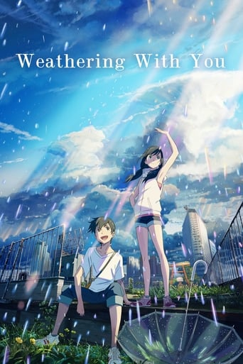 Weathering With You - stream
