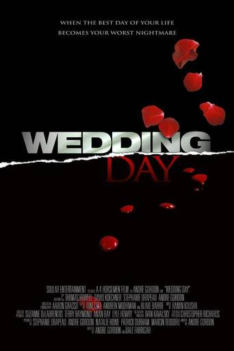 Wedding Day stream