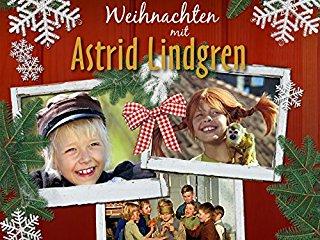 Weihnachten mit Astrid Lindgren stream