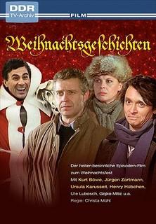 Weihnachtsgeschichten - stream