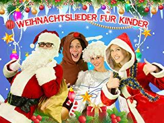 Weihnachtslieder für Kinder stream