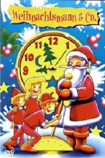 Weihnachtsmann & Co. KG - stream