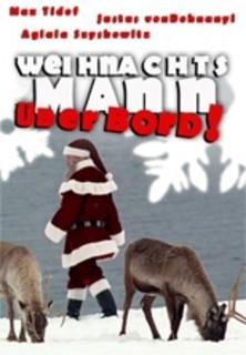 Weihnachtsmann über Bord! - stream