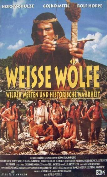 Weiße Wölfe stream