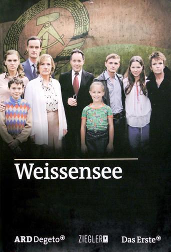 Weissensee - stream