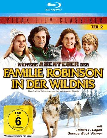 Weitere Abenteuer der Familie Robinson in der Wildnis stream