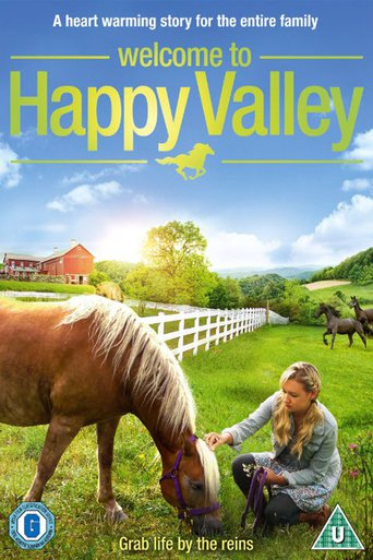 Welcome to Happy Valley stream