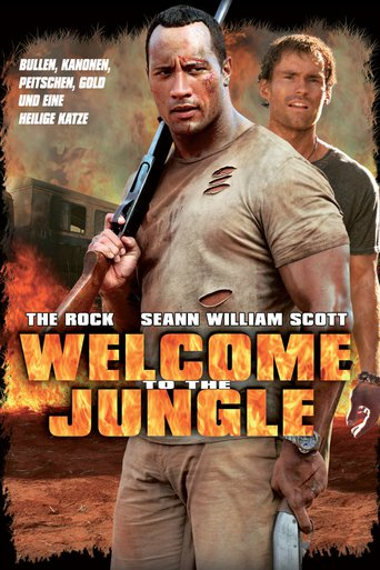 Welcome to the Jungle stream