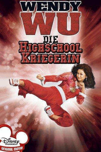 Wendy Wu ? Die Highschool Kriegerin stream