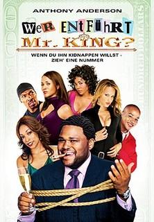Wer entführt Mr. King? stream