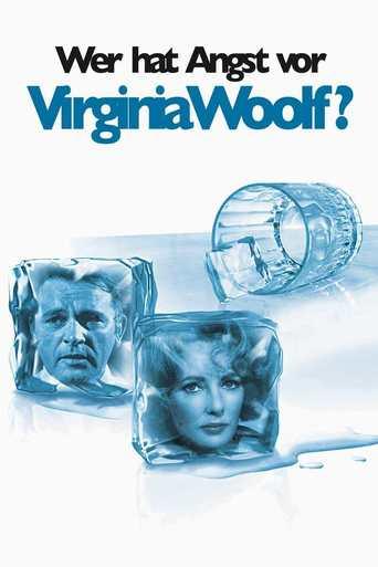 Wer hat Angst vor Virginia Woolf? Stream