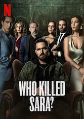 Wer hat Sara ermordet? Stream