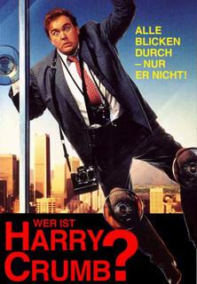 Wer ist Harry Crumb? stream