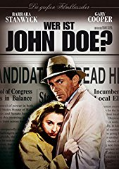 Wer ist John Doe? stream