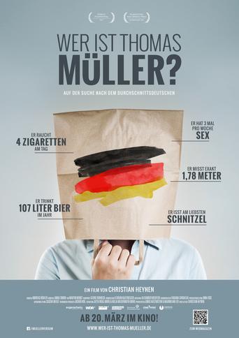 Wer ist Thomas Müller? Stream