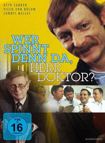 Wer spinnt denn da, Herr Doktor? - stream